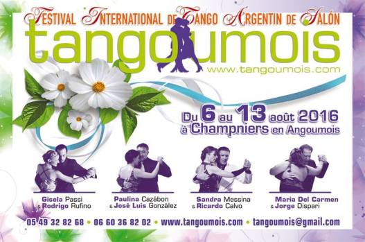 tangoumois