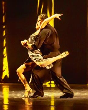 Ricardo y Sandra Roma 2